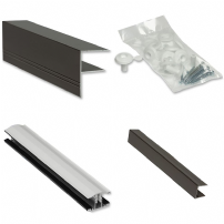 Glazing Bars and Accessories
